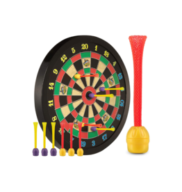 Marky Sparky Doinkit Darts Board