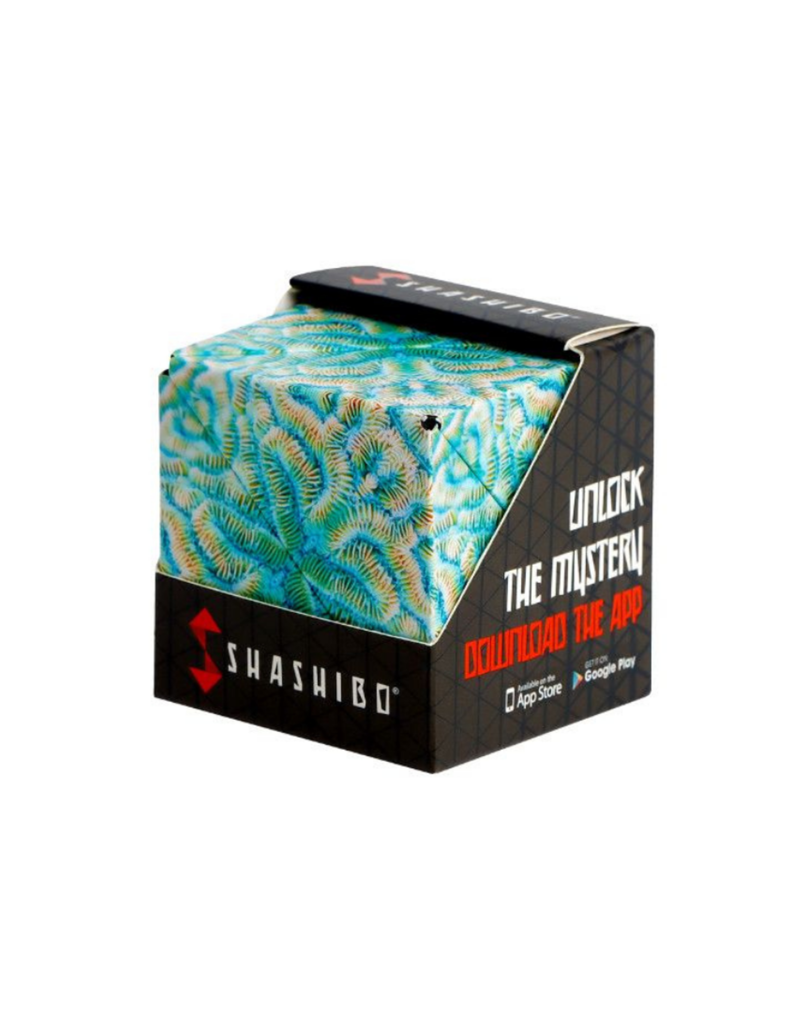 Shashibo Shashibo - Undersea