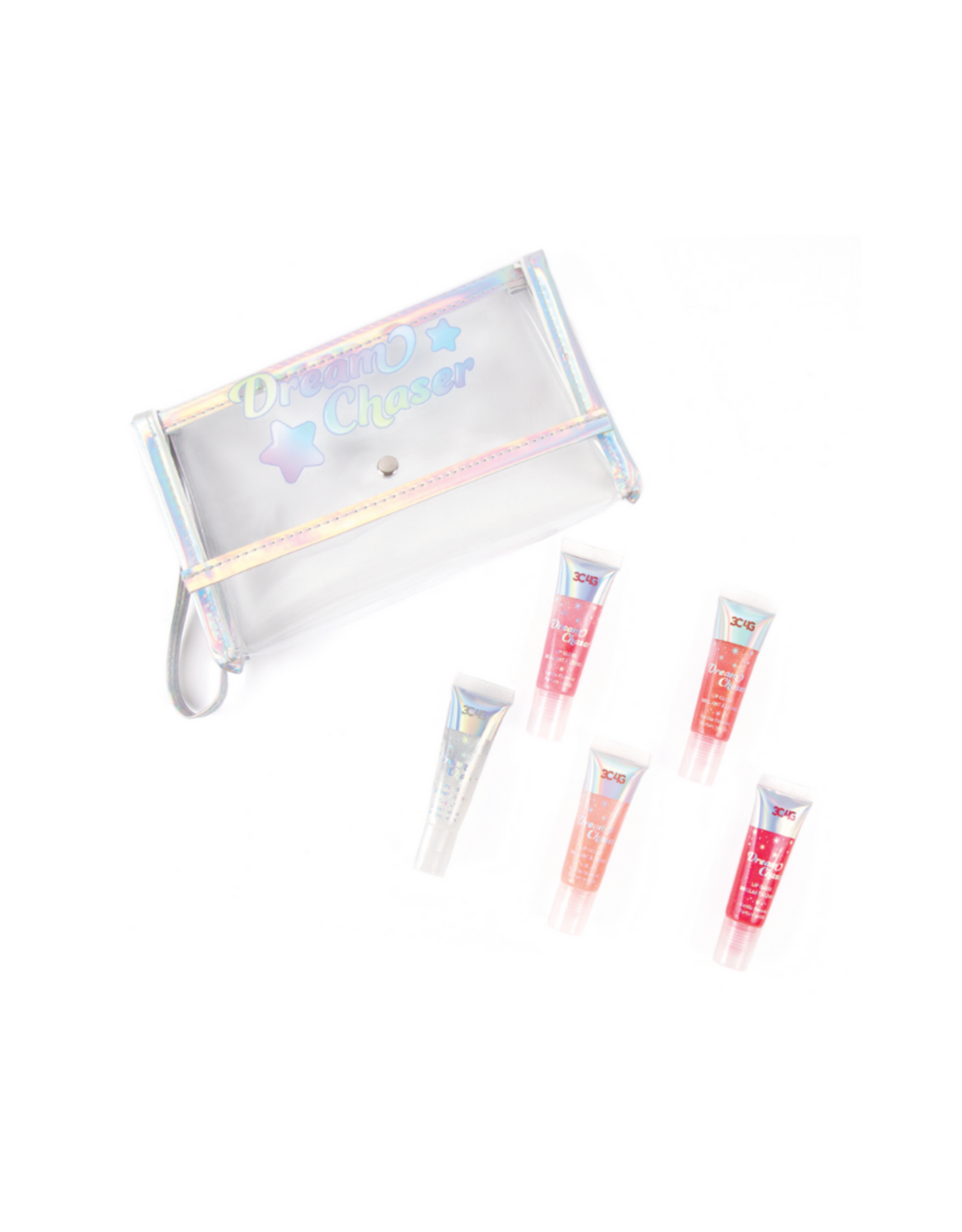 3C4G Holowave Lip Gloss 5pk