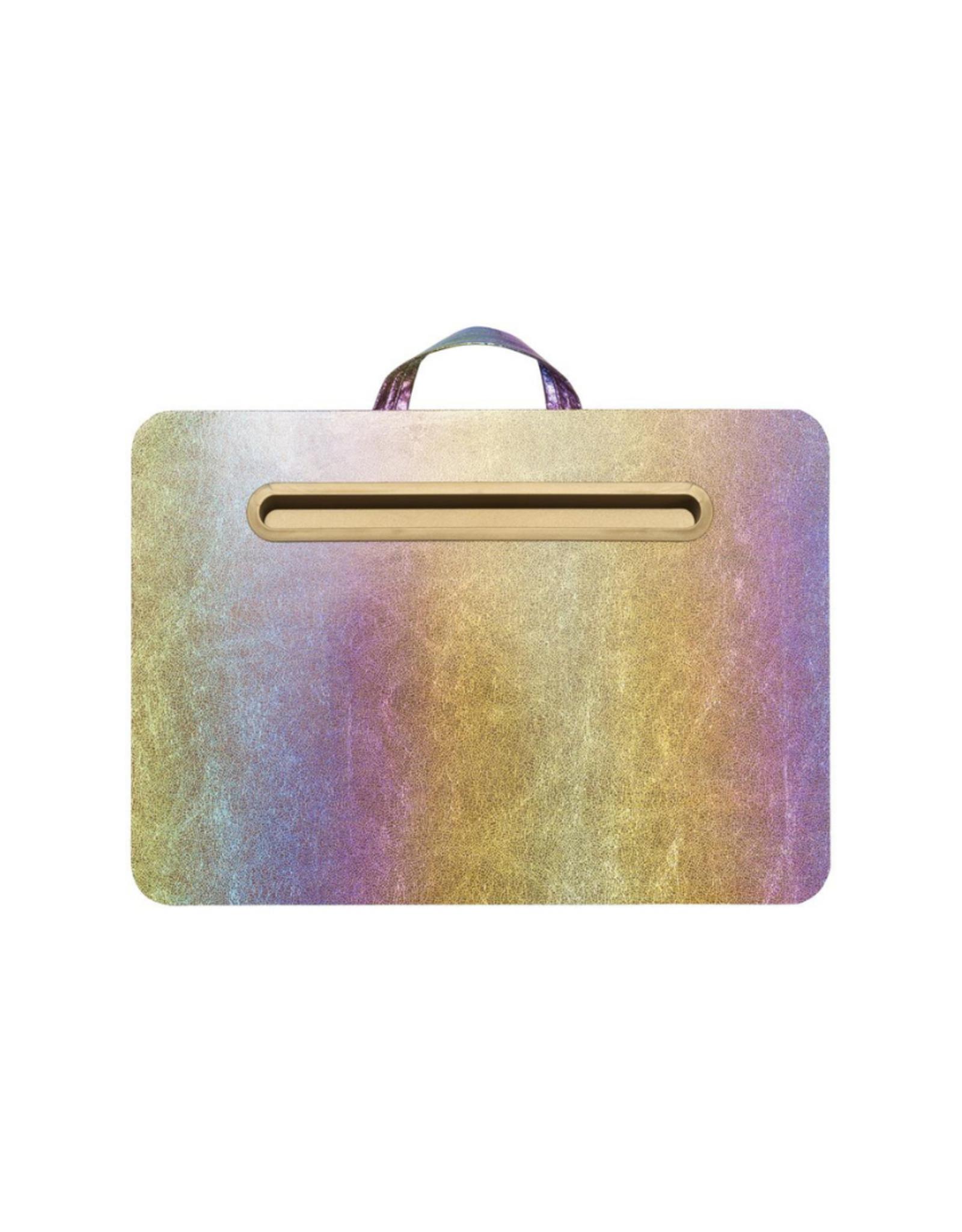 3C4G Cosmic Rainbow Lap Desk