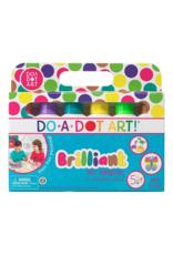 Do A Dot Art Do-A-Dot Markers 6pk - Brilliant
