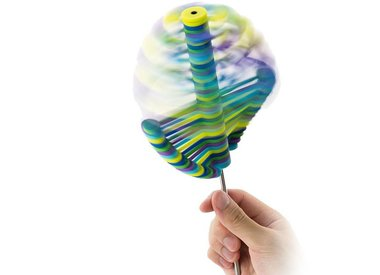 Lollipopter