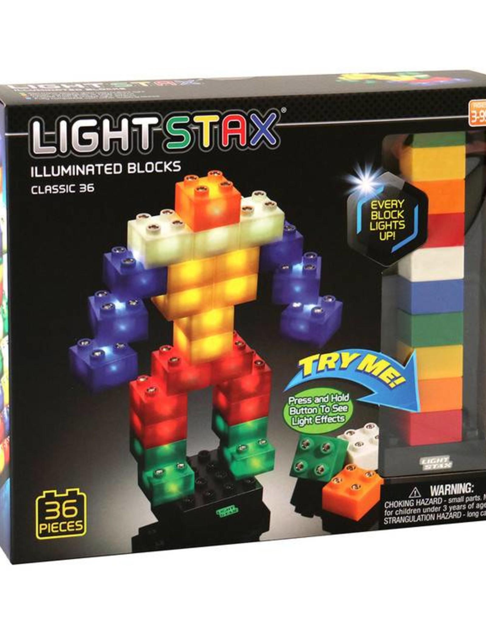 Light Stax Light Stax