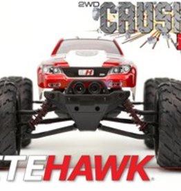LiteHawk LiteHawk Crusher MT