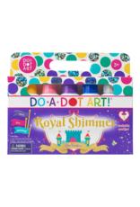 Do A Dot Art Do-A-Dot Markers 5pk - Royal Shimmers