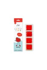 Glo Pals Glo Pals - Sammy 4pk Red