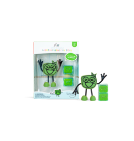 Glo Pals Glo Pals - Pippa + 2 Light-Up Cubes