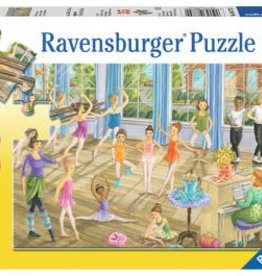 Ravensburger Ballet Lesson 35pc