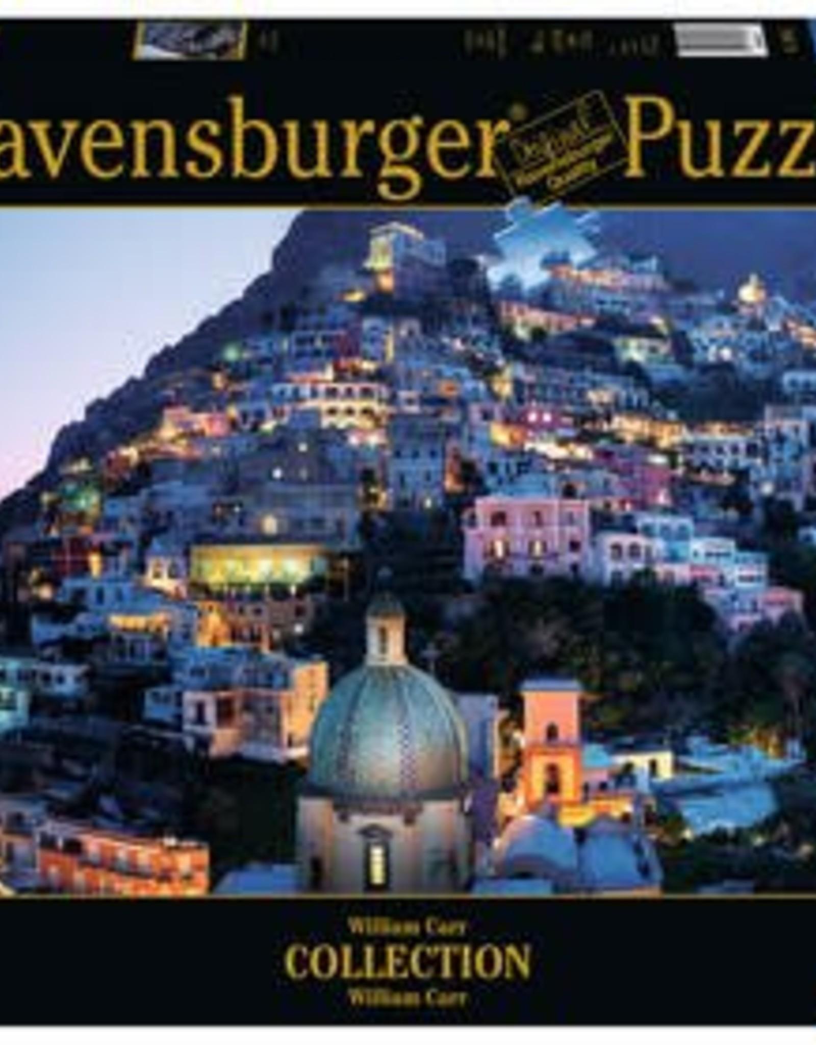 Ravensburger Bella Positano 1000pc Puzzle