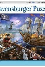 Ravensburger Blackbeard's Battle 200pc Puzzle