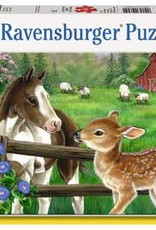 Ravensburger New Neighbors 60pc Puzzle