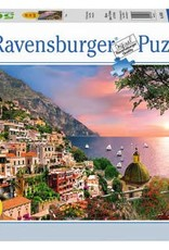 Ravensburger Positano 500pc Puzzle Large Format