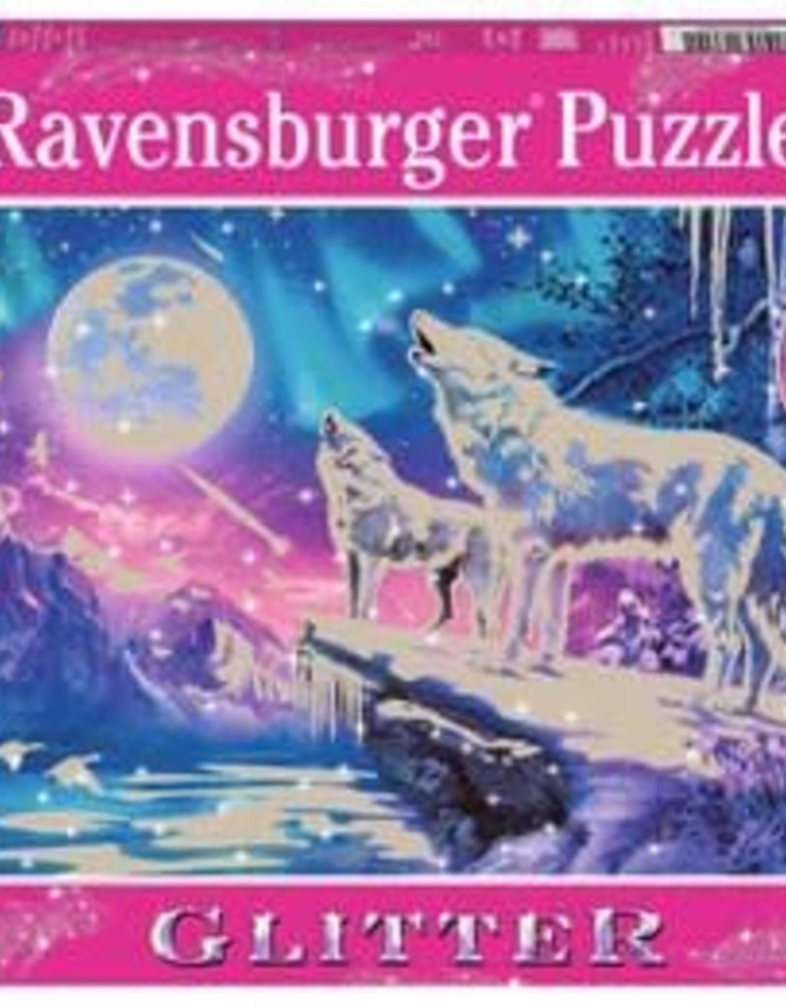 Ravensburger Twilight Howl 100pc Puzzle