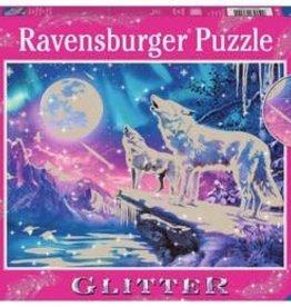 Ravensburger Twilight Howl 100pc