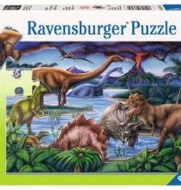 Ravensburger Dinosaur Playground 35pc