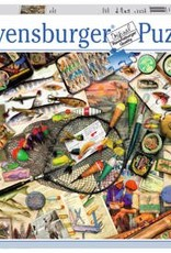 Ravensburger Fishing Fun 1000pc Puzzle