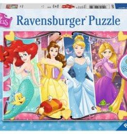 Ravensburger Disney Glitter Princess Heartsong 60pc
