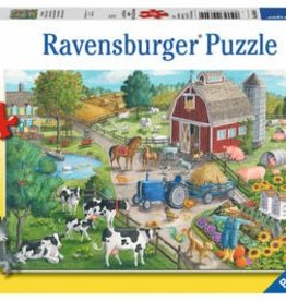 Ravensburger Home on the Range 60pc