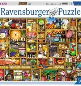 Ravensburger Kitchen Cupboard 1000pc