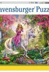Ravensburger Magical Ride 100pc Puzzle