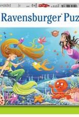 Ravensburger Mermaid Tales 60pc Puzzle