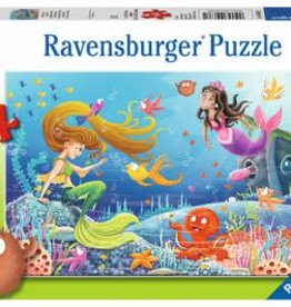 Ravensburger Mermaid Tales 60pc