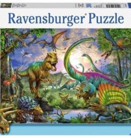 Ravensburger Realm of the Giants 200pc