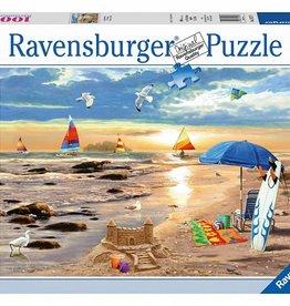 Ravensburger Ready for Summer 1000pc