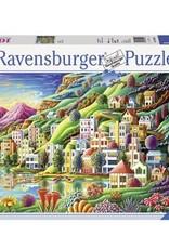 Ravensburger Dream City 1000pc Puzzle