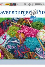 Ravensburger Knitting Notions 300pc Puzzle Large Format