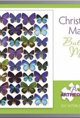 AA798 Marley : Butterfly mosaic