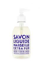 Compagnie de Provence - Savon liquide 300ml Méditerranée