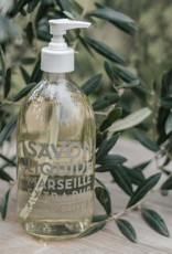Compagnie de Provence - Liquid Soap 300ml Bois d'olivier