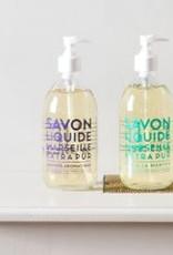 Compagnie de Provence - Savon liquide 300ml Bois d'olivier