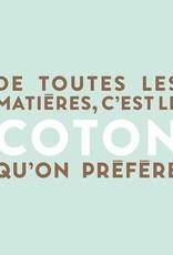 Savon 100g Fleur de coton