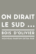 Savon 100g Bois d'olivier Bois d'olivier