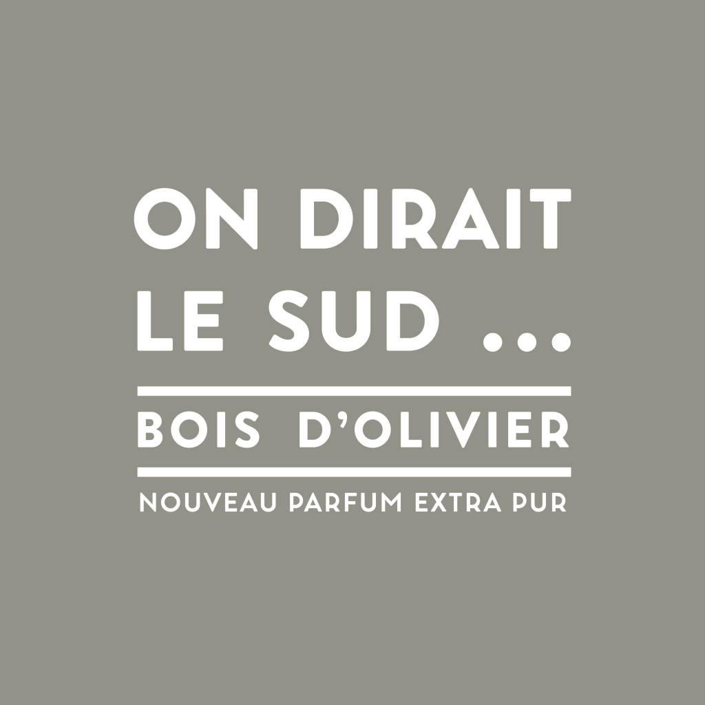 Compagnie de Provence - Soap 100g Bois d'olivier