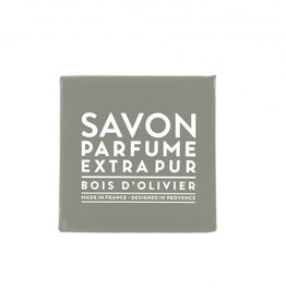 Compagnie de Provence - Savon 100g Bois d'olivier Bois d'olivier