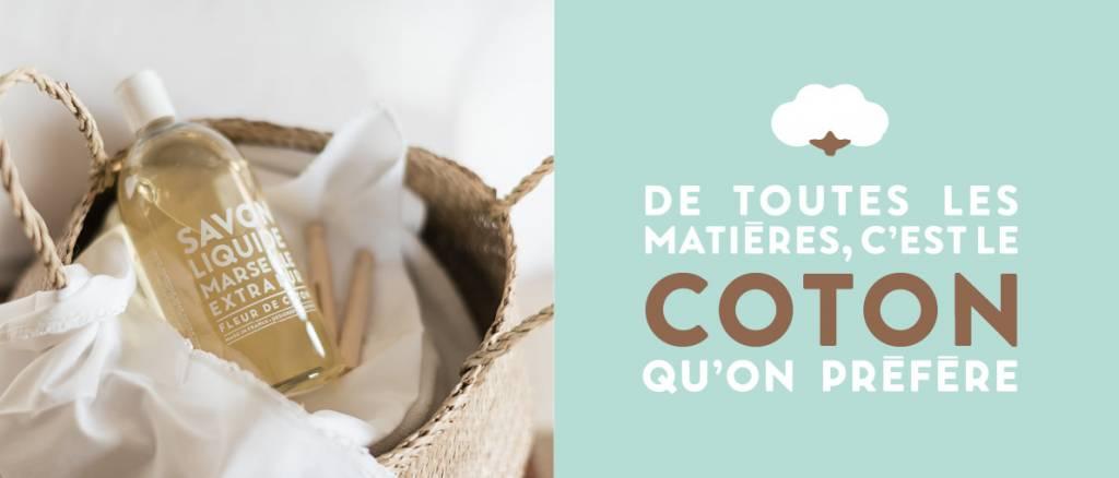 Crème mains 30ml Fleur de coton