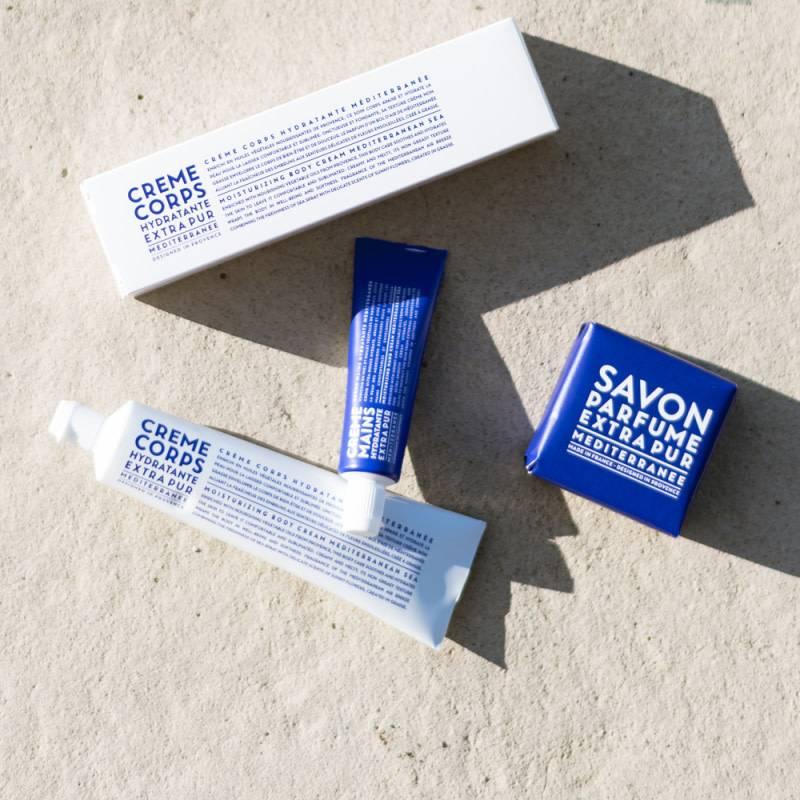 Compagnie de Provence - Hand Cream 30ml Méditerranée