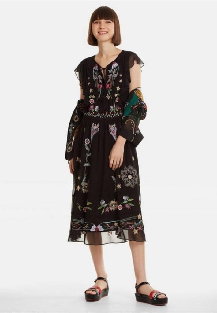Desigual Desigual Sandy dress