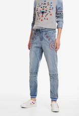 Desigual Apolo Jeans
