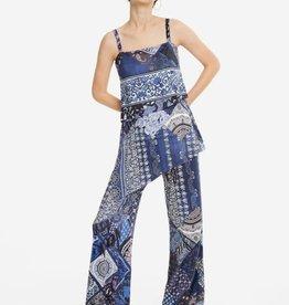 Desigual Desigual Hippy Jumpsuit Candice