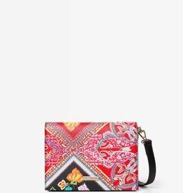 Desigual Desigual Print Messenger Bag Folklore