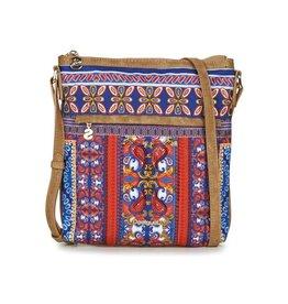 Desigual Desigual Hippy Messenger Bag Alanis kaua