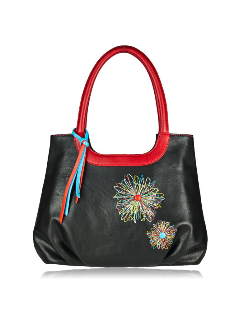 Espe Espe Abstract Tote Bag