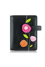 Espe Espe Roses petit portefeuille