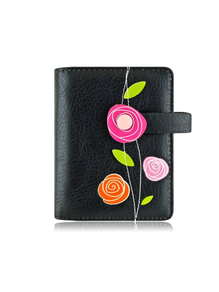 Espe Espe Roses Small Wallet