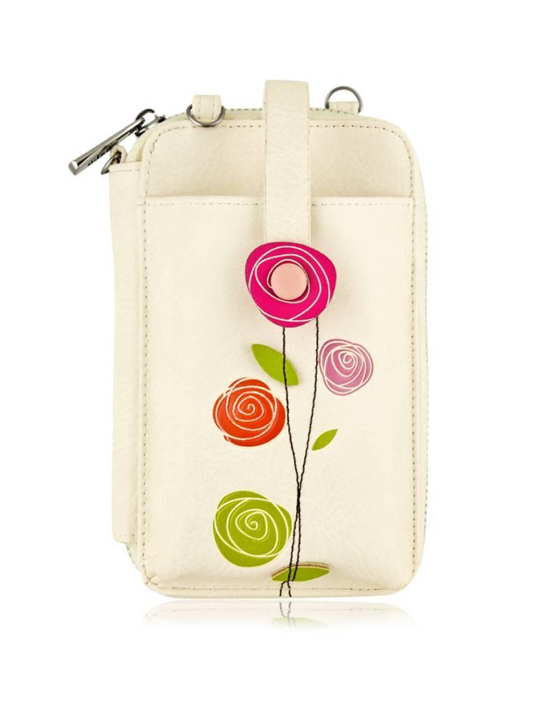 Espe Roses Smartphone - 1S