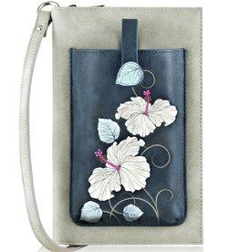 Espe Espe Hibiscus iSmart purse